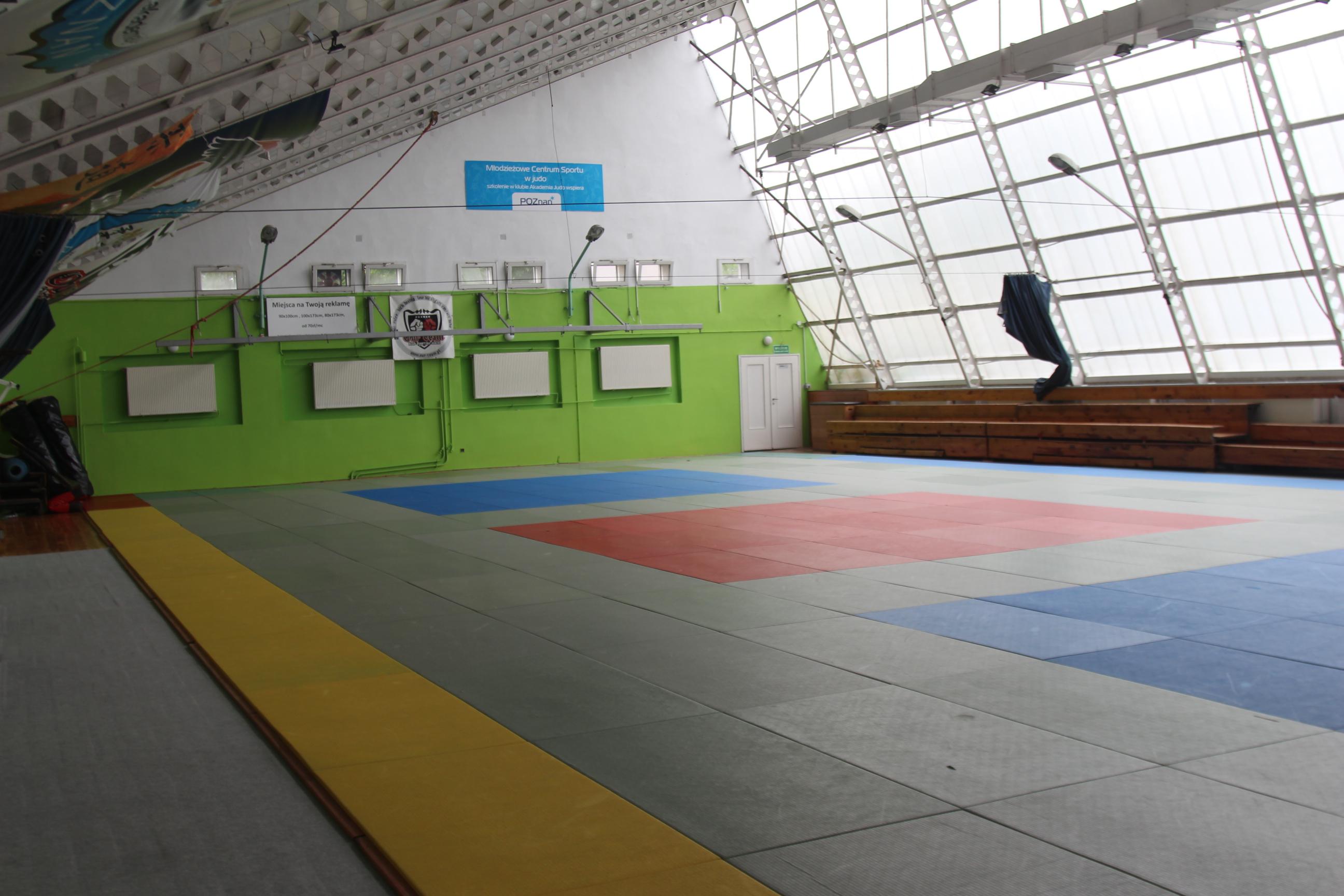 Sala judo_org